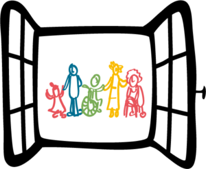 Logo Otevřená okna